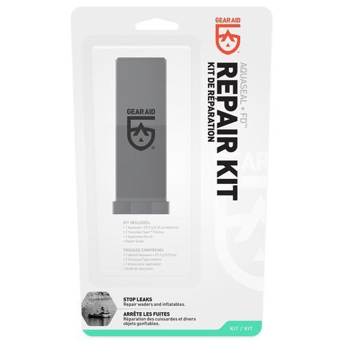 Gear Aid Aquaseal FD Repait Kit