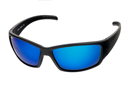 Spotters Chaos Polarized Sunglasses