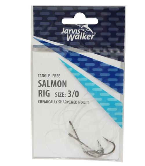 Jarvis Walker Tangle Free Salmon Rig 3/0