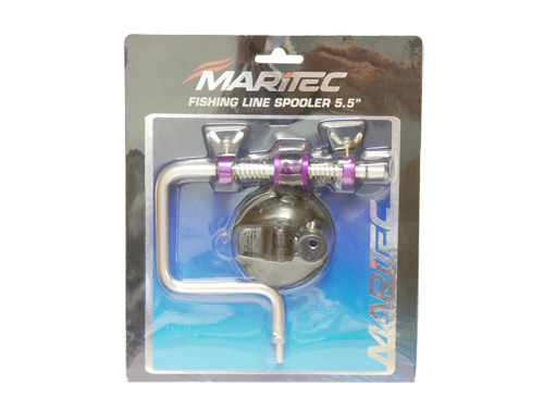 "Maritec Fishing Line Spooler 5.5"""