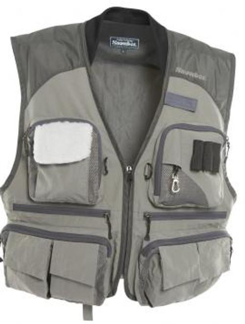 Snowbee Super-Light Fly Vest