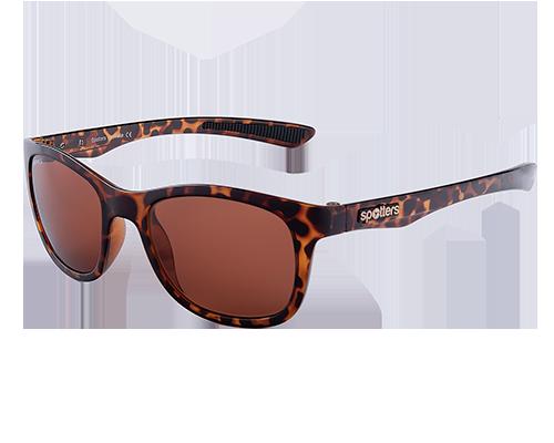 Spotters Jade Polarized Sunglasses