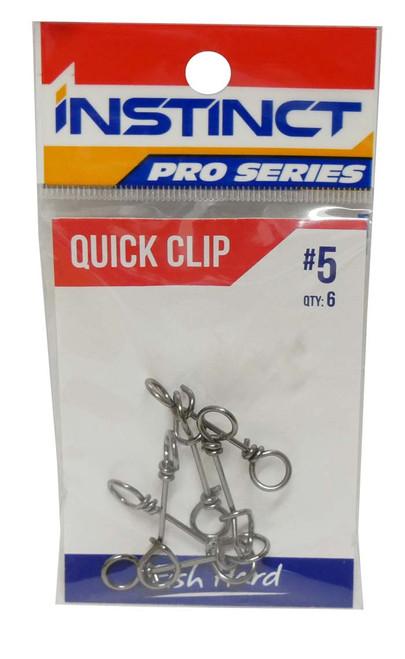 Instinct Pro Series Quick Clip