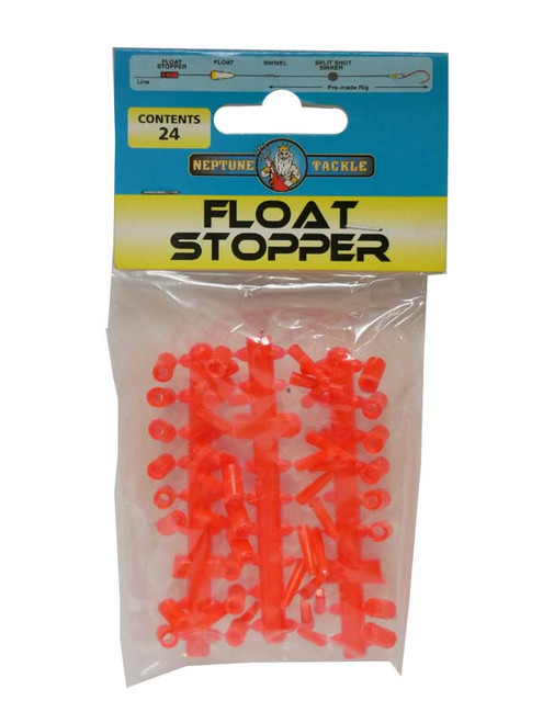 Neptune Tackle Float Stoppers
