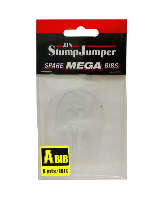 JJ's StumpJumper Spare Mega Bib