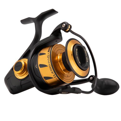 Penn Spinfisher VI 10500 Spinning Reel