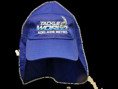Tackle World Adelaide Metro Legionnaire Cap