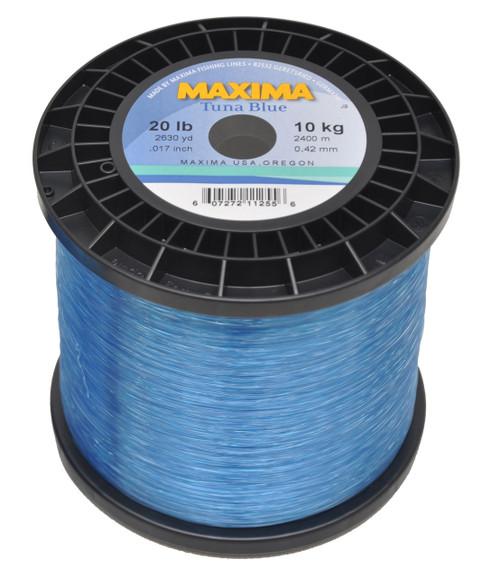 Maxima Tuna Blue 1000m