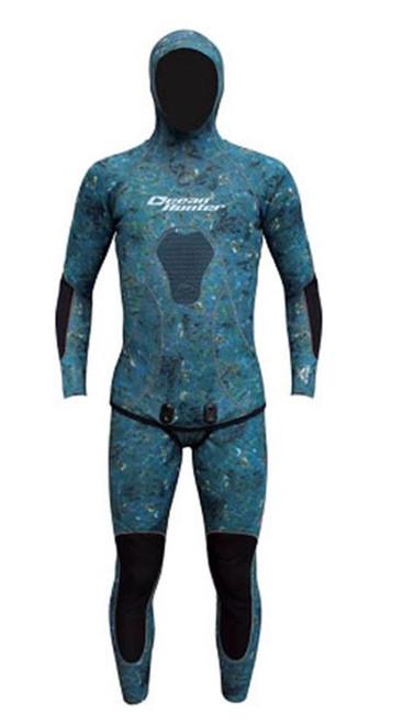 Ocean Hunter Chameleon Extreme 2mm Wetsuit