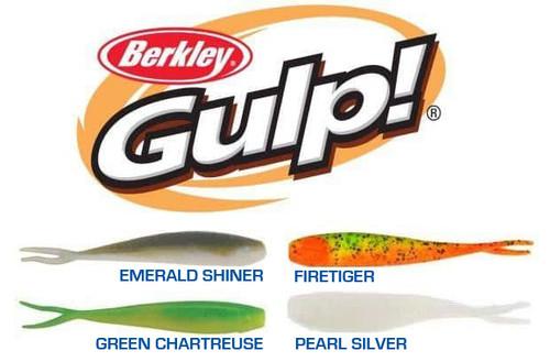 Berkley Gulp 3 Inch Minnow