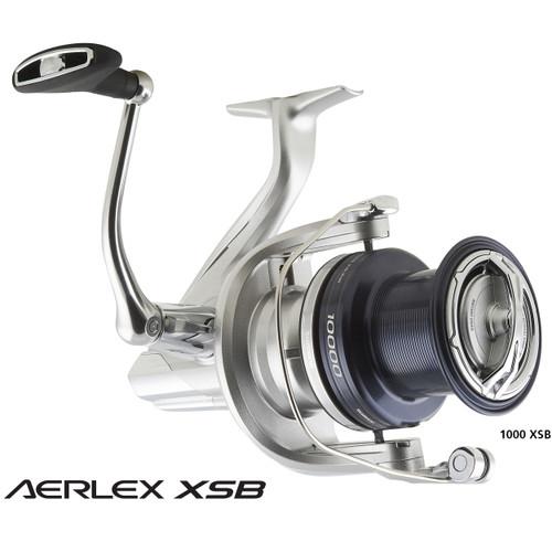 Shimano Aerlex XSB 10000 Spinning Reel