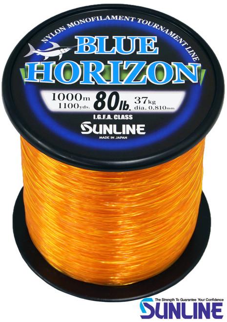 Sunline Blue Horizon IGFA Monofilament