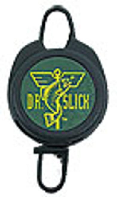 Dr. Slick Clip-On Reel - D Ring