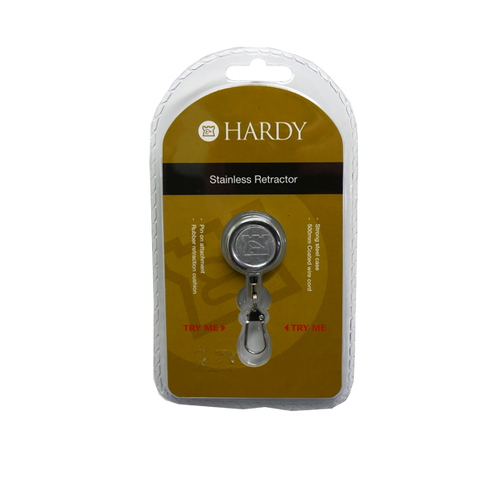 Hardy Stainless Retractor Tool