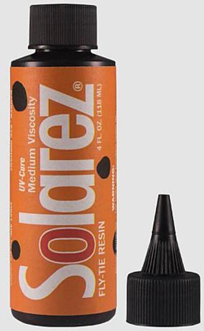 Solarez Medium Viscosity UV Resin 2oz Bottle