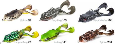 Molix Supermato Frog