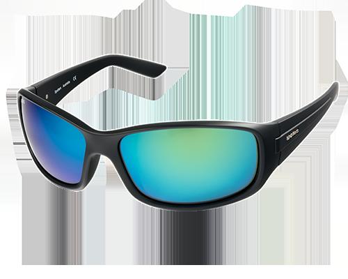Spotters Combat Polarized Sunglasses