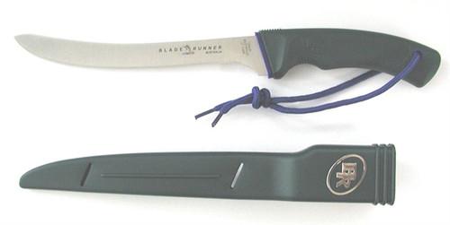 Blade Runner 20cm Classic Fillet Curve Blade