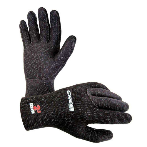 Cressi Spider Go Dive Gloves