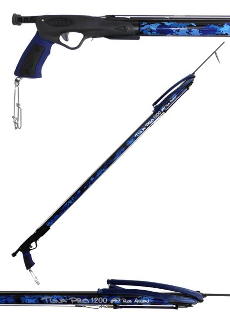 Rob Allen Tuna Pro Railgun