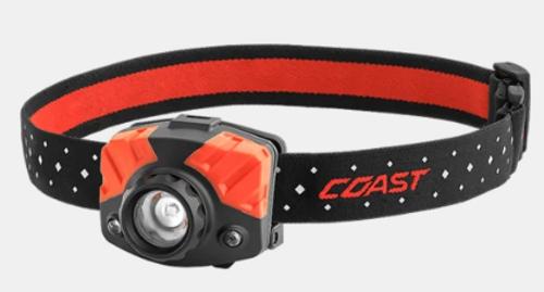 Coast FL75R Headlamp