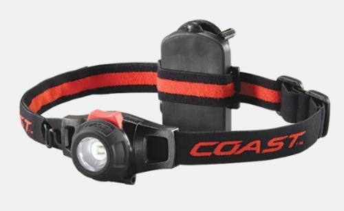 Coast HL6 Headlamp