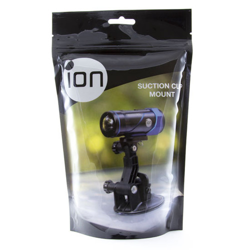 Ion Suction Cup Mount **CLEARANCE**