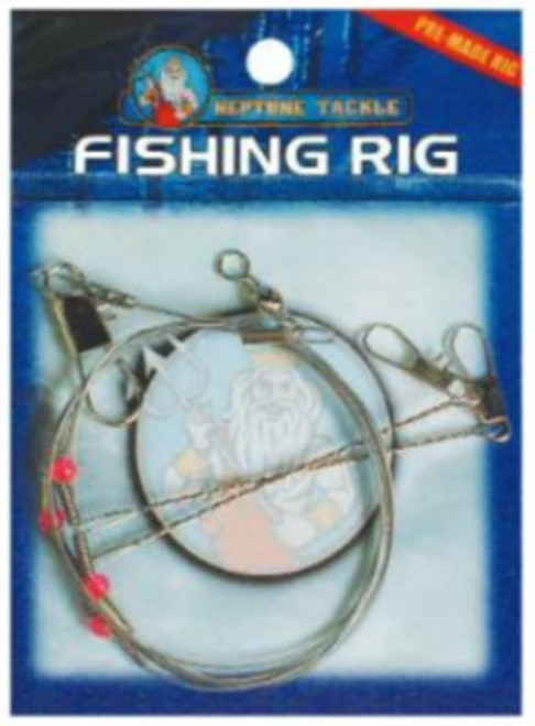 Neptune Tackle Fishing Rig