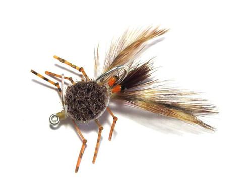 H20 Epoxy Crab Brown #2