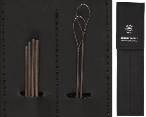 Black Pete Wind On Leader Needle Kit