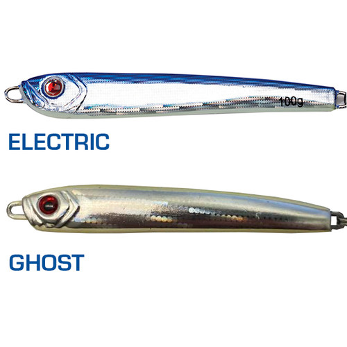 Arma Anchovy Metal Lure