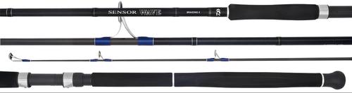 Daiwa 20 Sensor Wave Surf Rods