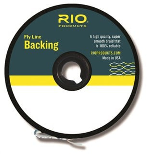 Rio Fly Line Dacron Backing