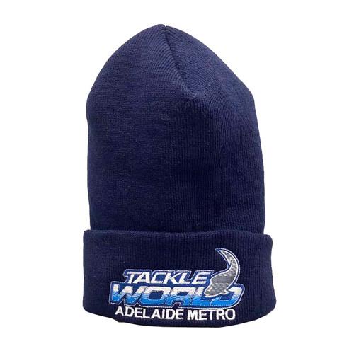 Tackle World Adelaide Metro - Australian Made Beanie