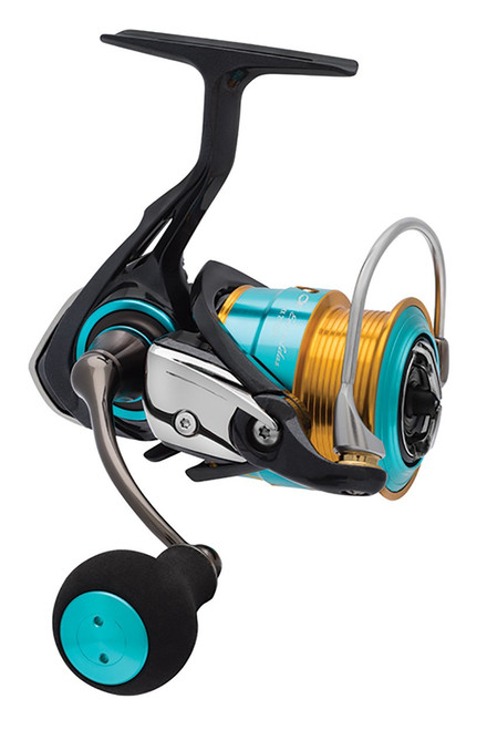 Daiwa Emeraldas MX Spinning Reel