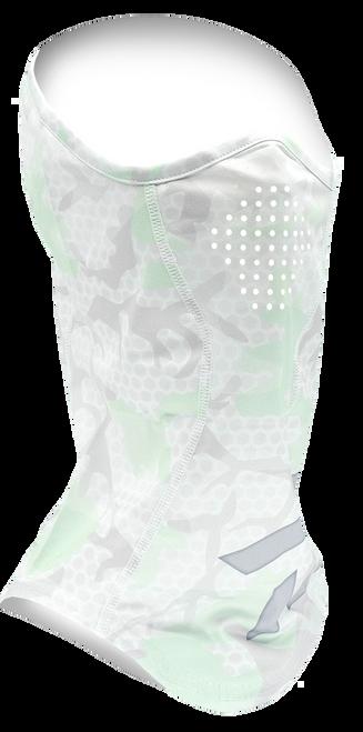Daiwa Face and Neck Shield - Light Green