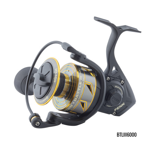 Penn Battle 3 Spinning Reel