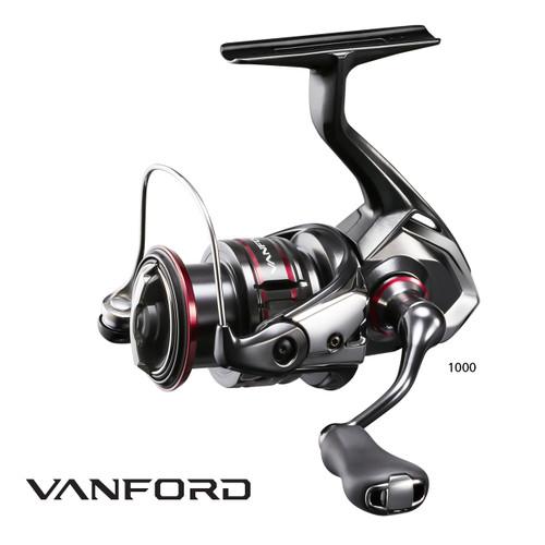 Shimano Vanford Spinning Reel