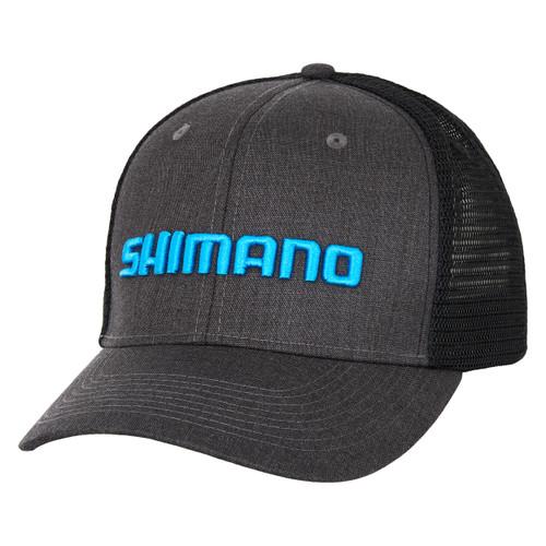 Shimano Ocea Trucker II Cap