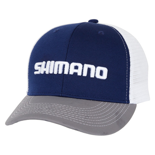 Shimano Trifecta Corporate Cap