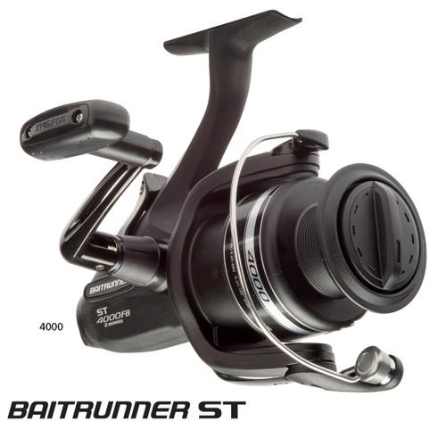 Shimano Baitrunner ST 4000 Spinning Reel