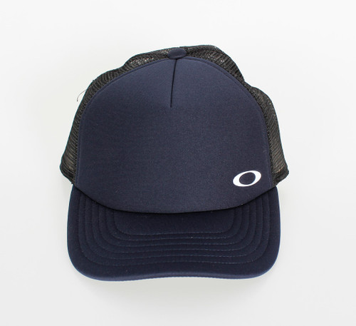 Oakley Flip Trucker 2.0 Cap - Black Iris