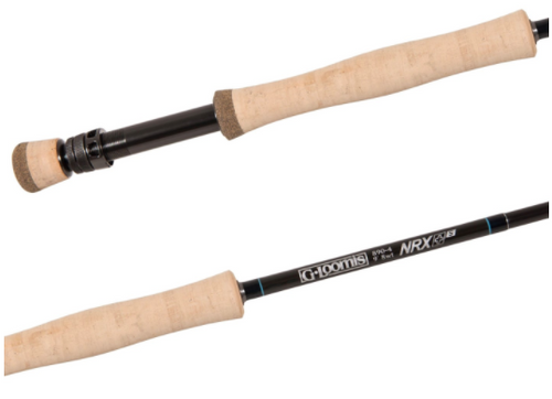 G.Loomis NRX+ Plus Saltwater Fly Rod