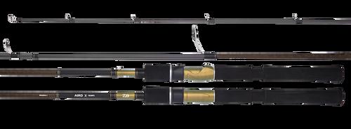 Daiwa 20 Aird X Baitcast Rod