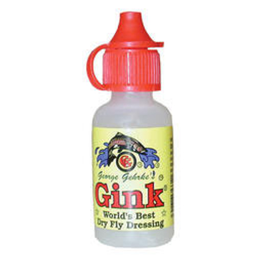 George Gehrkes Gink - Dry Fly Dressing