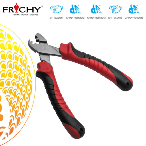 Frichy X45 Forged Steel Crimping Pliers