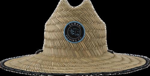 Samaki GT Straw Hat