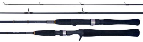 Daiwa RZ 561MHFB Baitcast Rod