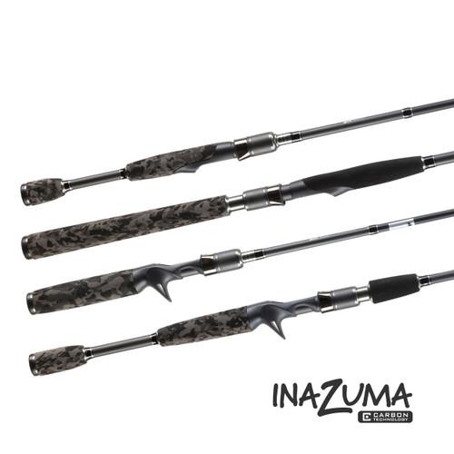 Rovex Inazuma Spinning Rods