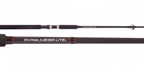 Fin Nor Megalite 6' 4-7kg Boat Spinning Rod